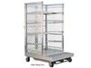 ORDER PICKING CARTS & PLATFORMS - ADDITIONAL SHELVES